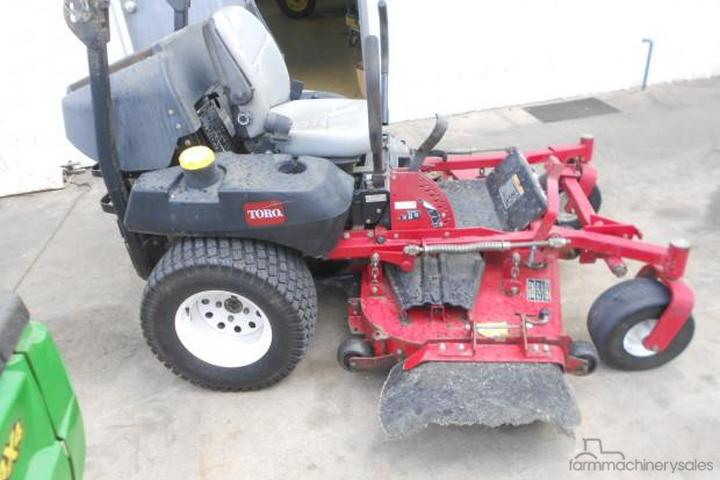 Toro ZMaster 74267 Farm machinery & equipments for Sale in