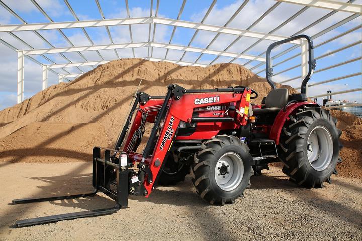 CASE IH Farmall 50 B Farm machinery & equipments for Sale in