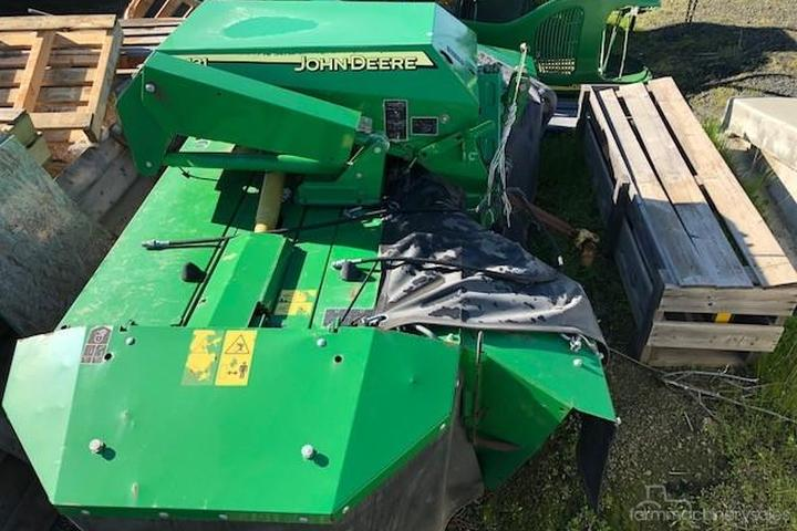John Deere Mower Conditioner Hay & Silages for Sale in
