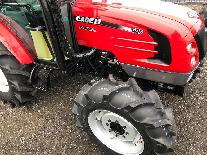 CASE IH Farmall 60B Farm machinery & equipments for Sale in