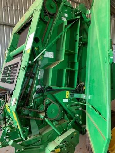 John Deere 469 Farm machinery & equipments for Sale in