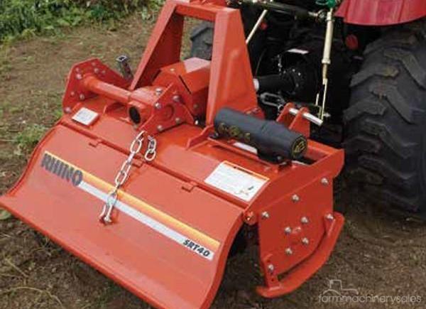 Rhino Mower Parts