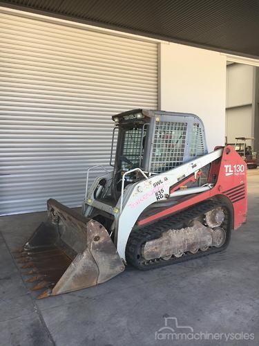 Takeuchi Farm machinery & equipments for Sale in Australia
