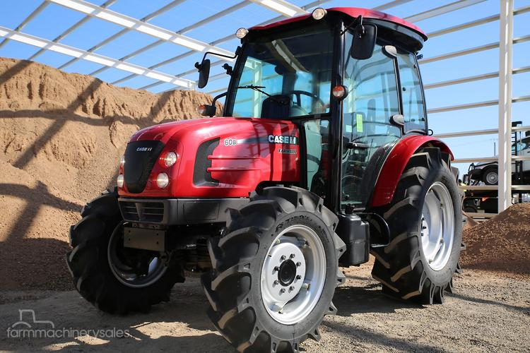 CASE IH Farmall 60B Farm machinery & equipments for Sale in