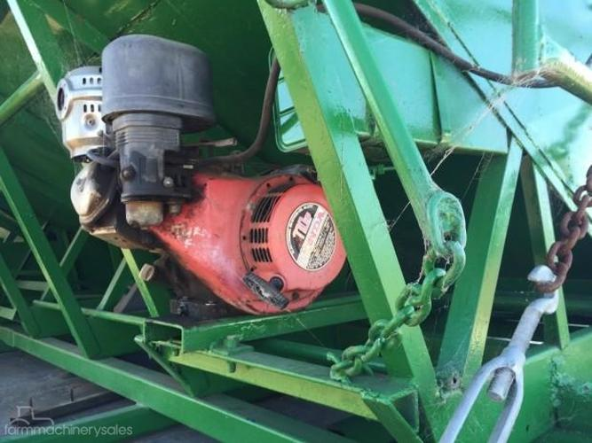 Jetstream Farm machinery & equipments for Sale in Australia