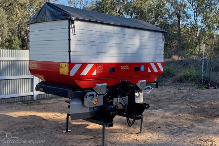 Vicon Farm machinery & equipments for Sale in Australia