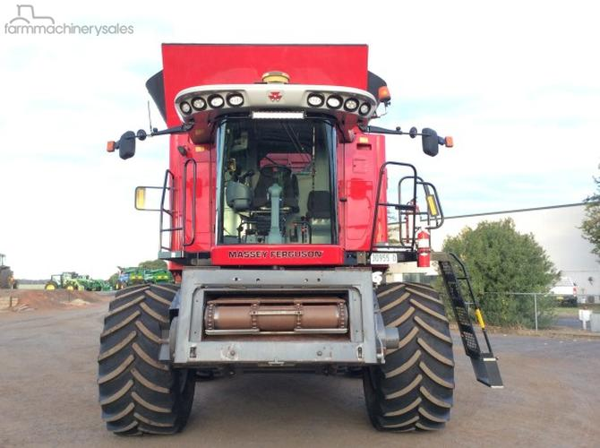 Massey Ferguson Farm machinery & equipments for Sale in Australia