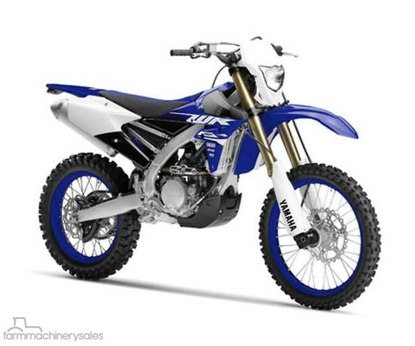 Yamaha WR250F Farm machinery & equipments for Sale in