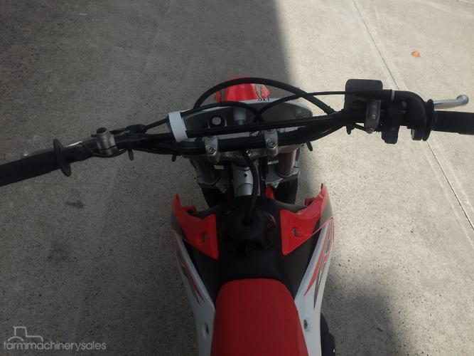 Crf150f Air Fuel Screw