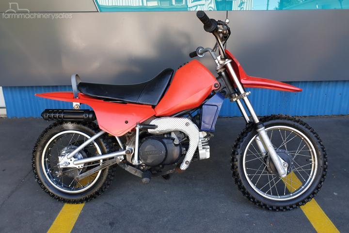 Yamaha PeeWee 80 (PW80) Farm machinery & equipments for Sale