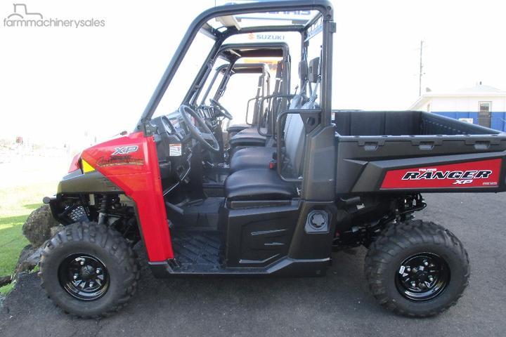 Polaris Farm machinery & equipments for Sale in Australia