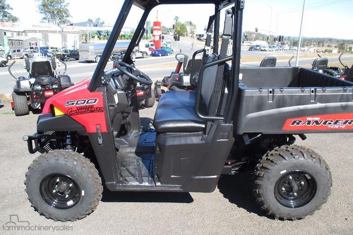 Polaris RANGER 500 4x4 Farm machinery & equipments for Sale