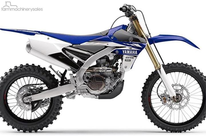 Yamaha YZ450FX Farm machinery & equipments for Sale in