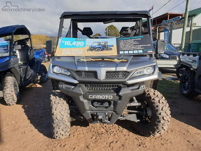 CFMOTO Farm machinery & equipments for Sale in Australia