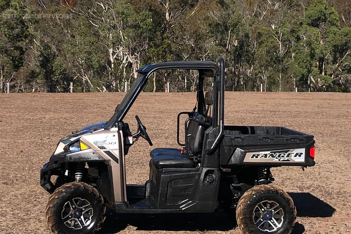 Polaris Farm machinery & equipments for Sale in Australia