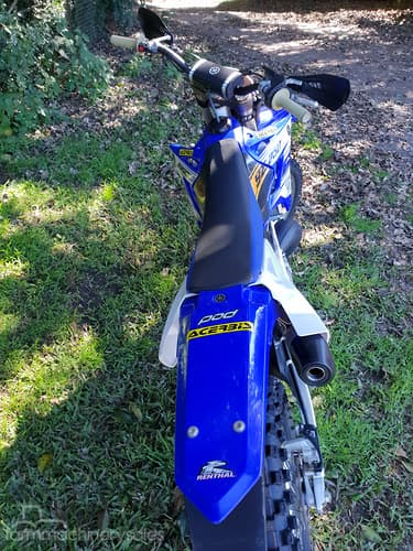 Yamaha YZ250X Farm machinery & equipments for Sale in