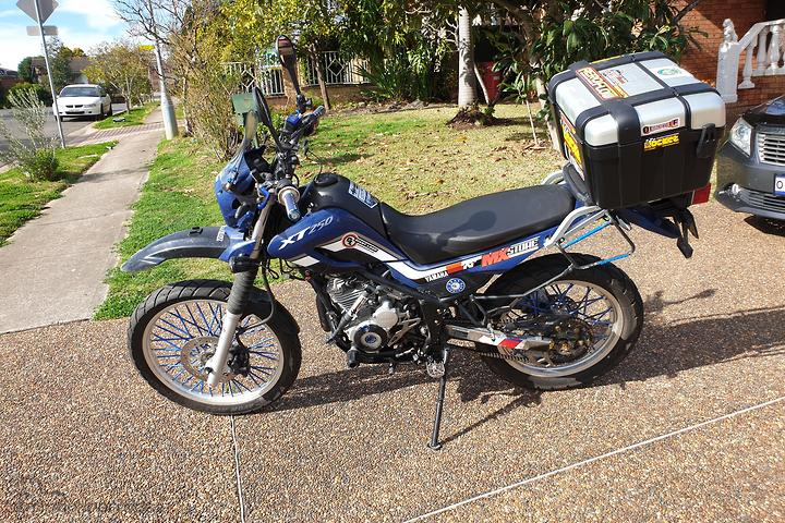 Yamaha XT250 Farm machinery & equipments for Sale in Australia