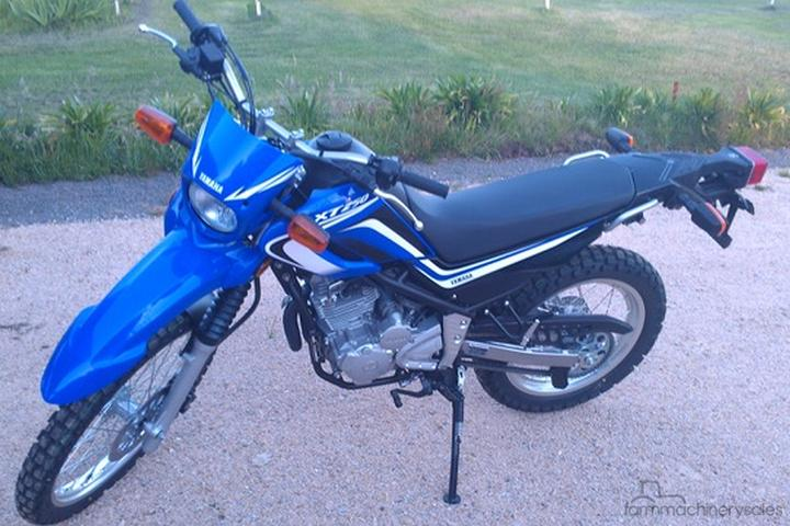 Yamaha XT250 Farm machinery & equipments for Sale in