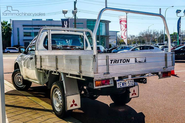 Mitsubishi Farm machinery & equipments for Sale in Australia