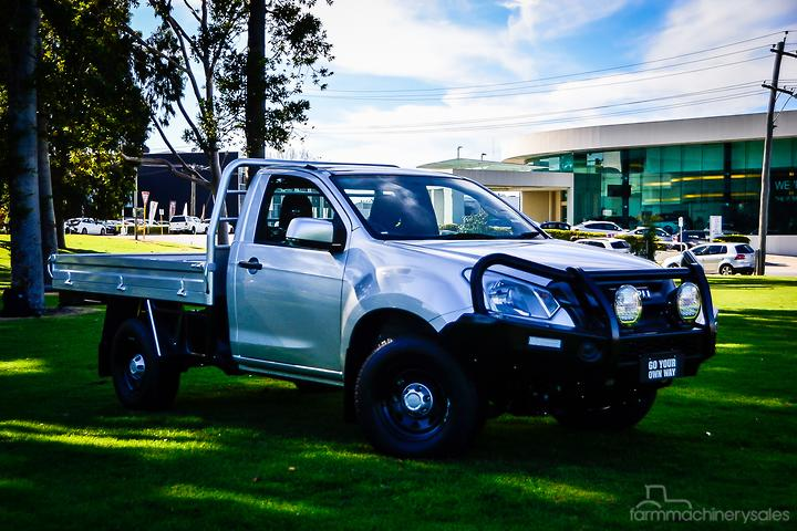 Isuzu Farm machinery & equipments for Sale in Australia