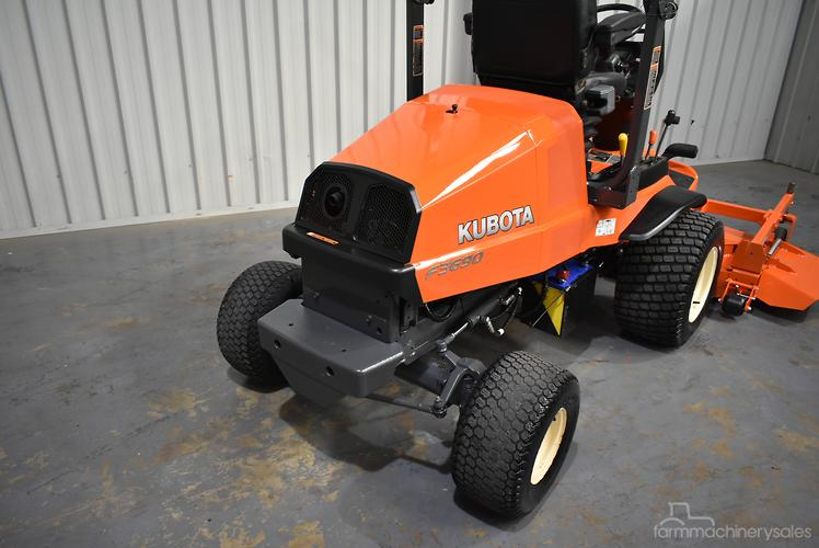 Kubota Farm machinery & equipments for Sale in Australia