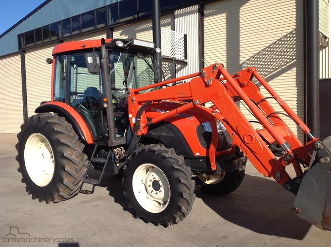 DAEDONG Farm machinery & equipments for Sale in Australia