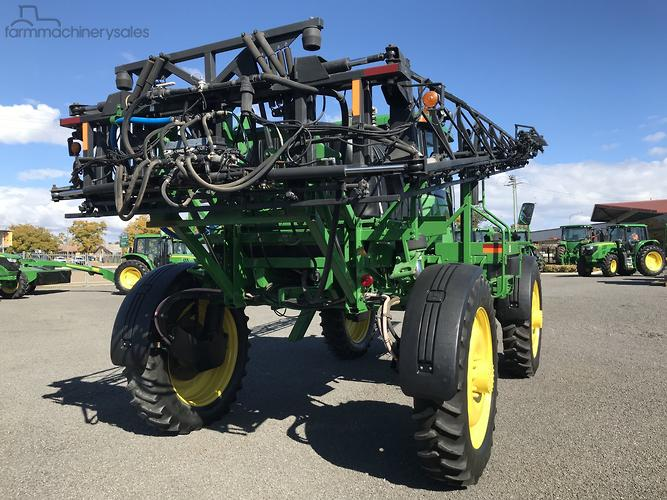 Jd 4710 tractor for sale