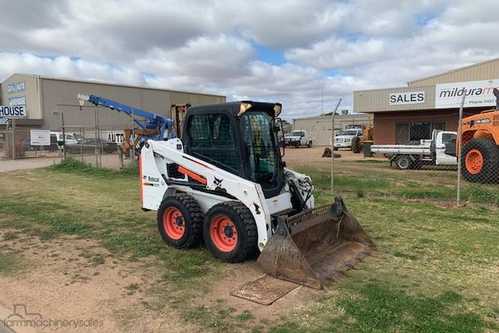 Bobcat Farm machinery & equipments for Sale in Australia