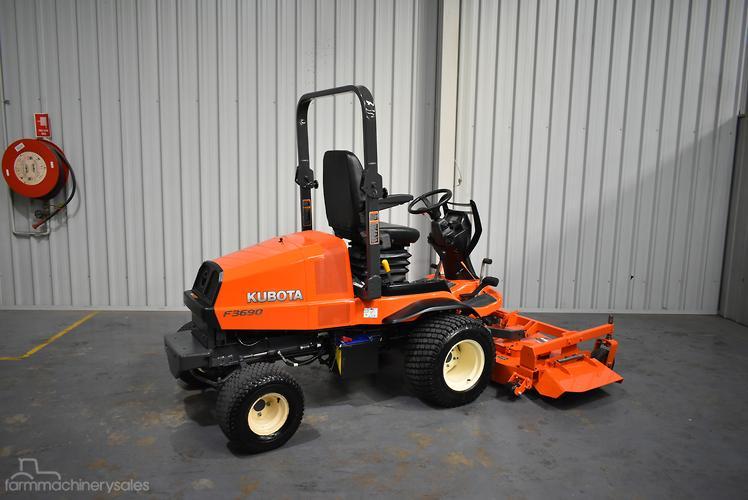 Kubota Farm machinery & equipments for Sale in Australia