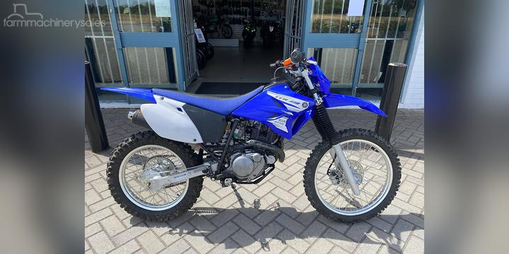 Yamaha Tt R230 Farm Machinery Equipment For Sale In Australia Farmmachinerysales Com Au
