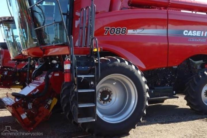 CASE IH 7088 Farm machinery & equipments for Sale in