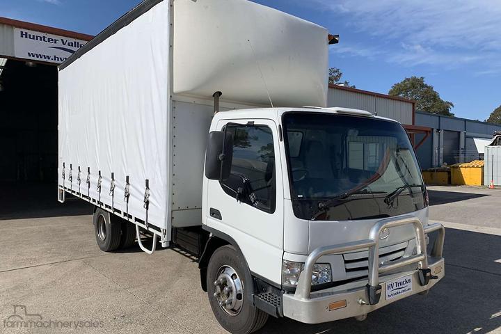 Mazda Trucks for Sale in Australia - farmmachinerysales com au