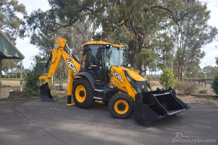 JCB Farm machinery & equipments for Sale in Australia