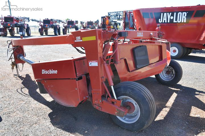 CASE IH Mower Conditioner Hay & Silages for Sale in