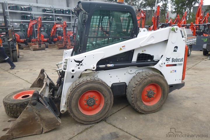 Bobcat T750 Problems