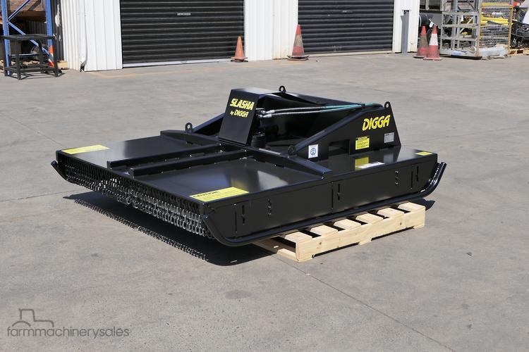 Digga Farm machinery & equipments for Sale in Australia