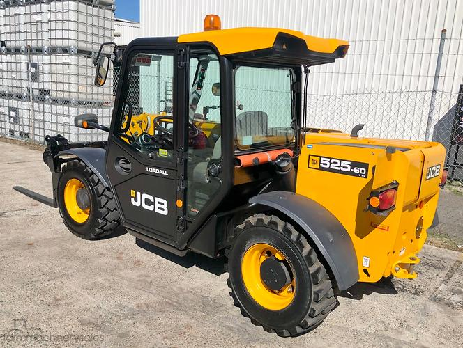 JCB Farm machinery & equipments for Sale in Australia