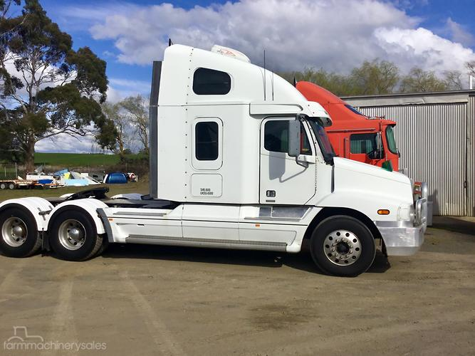 Freightliner Trucks for Sale in Australia
