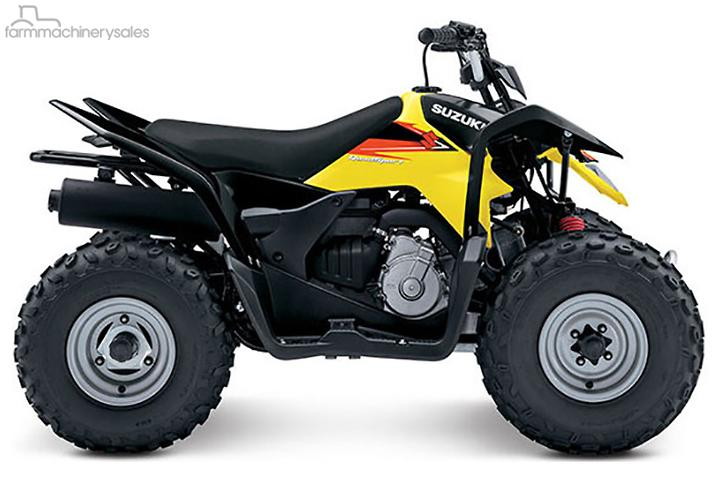 Bikes & ATVs ATVs for Sale in Australia - farmmachinerysales