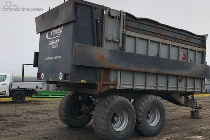 Forage Wagon Hay & Silages for Sale in Australia