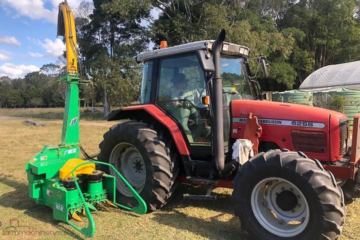 Forage Harvester Harvestings for Sale in Australia