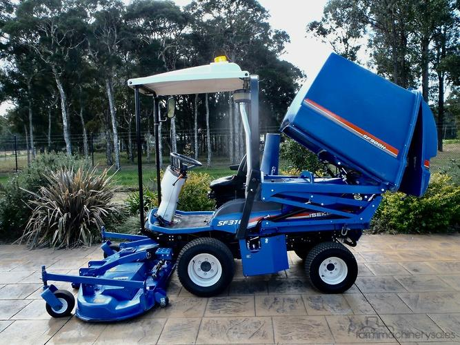 ISEKI Farm machinery & equipments for Sale in Australia