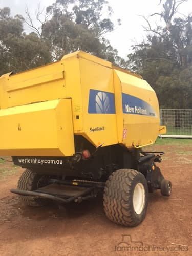 New Holland Mower Conditioner Hay & Silages for Sale in