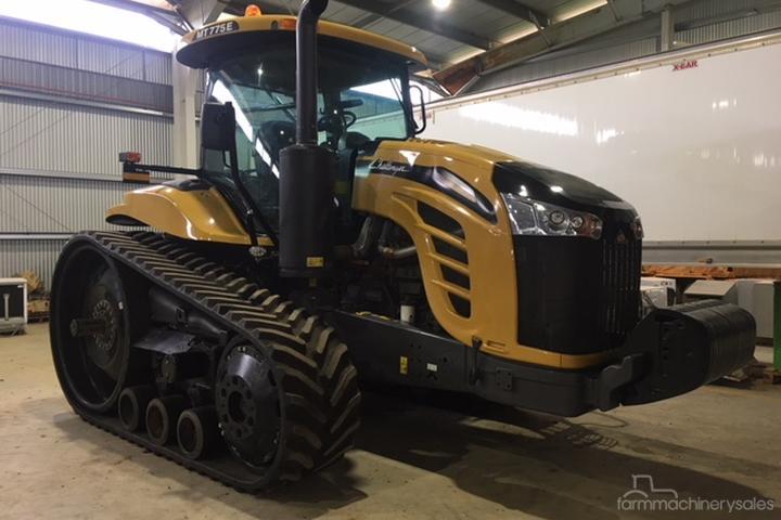 Challenger Tractors for Sale in Australia
