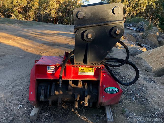 Fecon Farm machinery & equipments for Sale in Australia