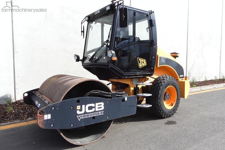 JCB Vibromax Equipment & Parts Farm machinery & equipments