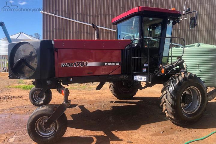 Windrower Harvestings for Sale in Australia