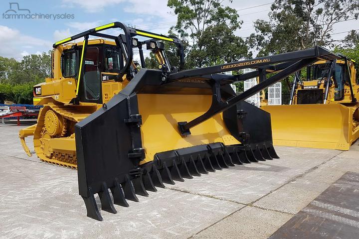 Caterpillar Farm machinery & equipments for Sale in Australia