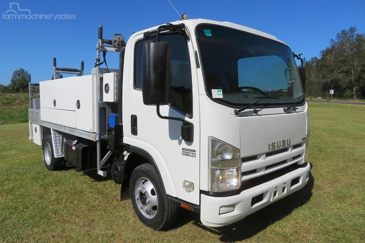 Isuzu Farm machinery & equipments for Sale in Australia