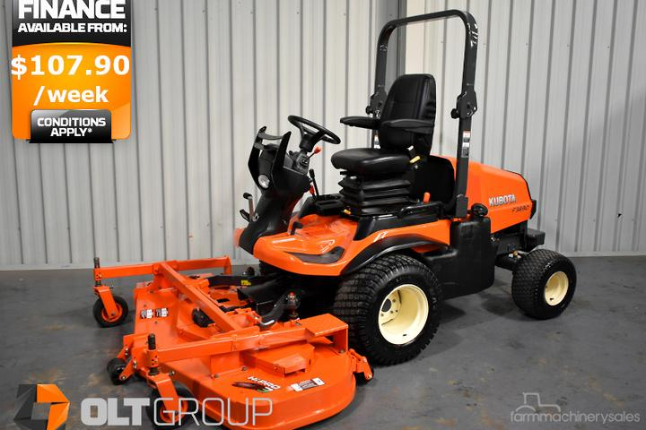 Kubota Farm Machinery Equipments For Sale In Australia